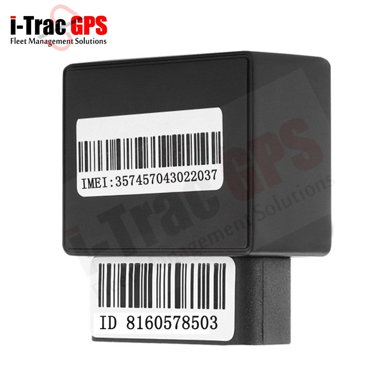 2016 Plug Play OBDII OBD2 OBD 16 PIN Auto Car GPS Tracker locator with web vehicle Fleet Management system  IOS & Android APP