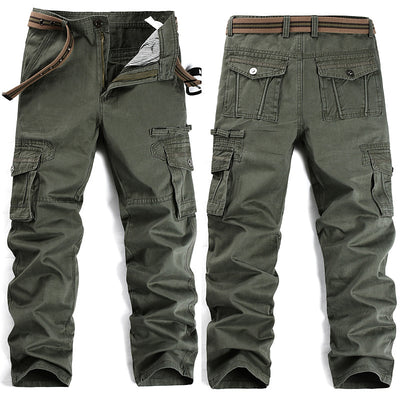 5492f19f8f224c 2017 Men Pants Combat Trousers Army Military Pants Men Cargo Pants Men  Military Style Tactical Pants