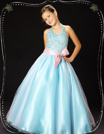 New Pageant Dresses