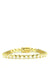 4mm Diamond Buttercup Tennis Bracelet in Gold *NEW*