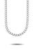 6mm Diamond 3-Pronged Tennis Chain in White Gold *NEW*