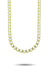 6mm Diamond Buttercup Tennis Chain in Gold *NEW*