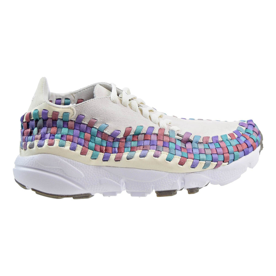 quality design 48cc7 8cf9a ... Sequoia Lt Orewood Brn-Sail  171.00 USD · FALSE. FALSE · Nike Air  FootScape Woven Womens Shoes Sail White Red StarDust