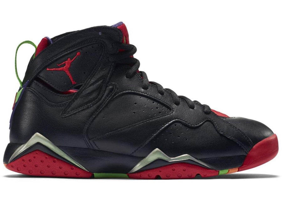 release date: 3fd89 2497a Jordan 7 Retro Marvin The Martian- 10