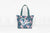 Parra Tote Bag Musical Chairs - Multicolored