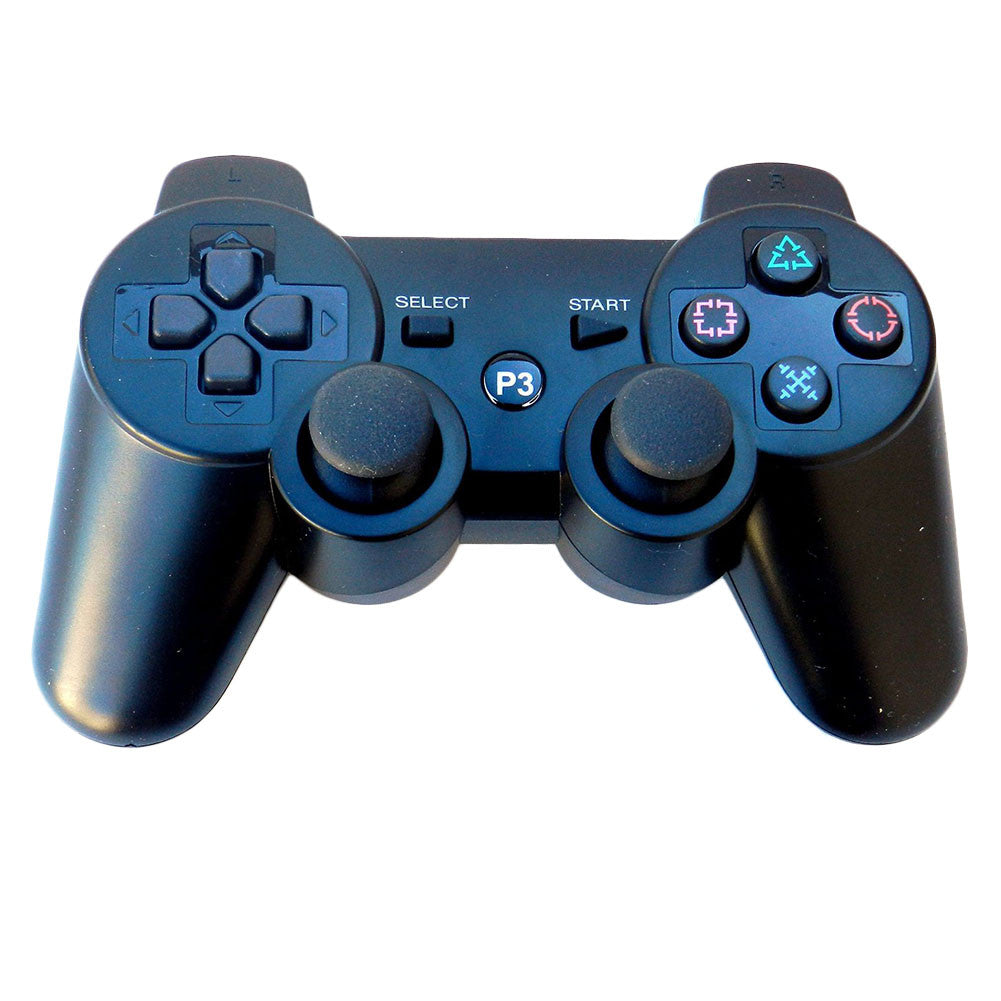 how to connect ps3 remote to pc bluetooth