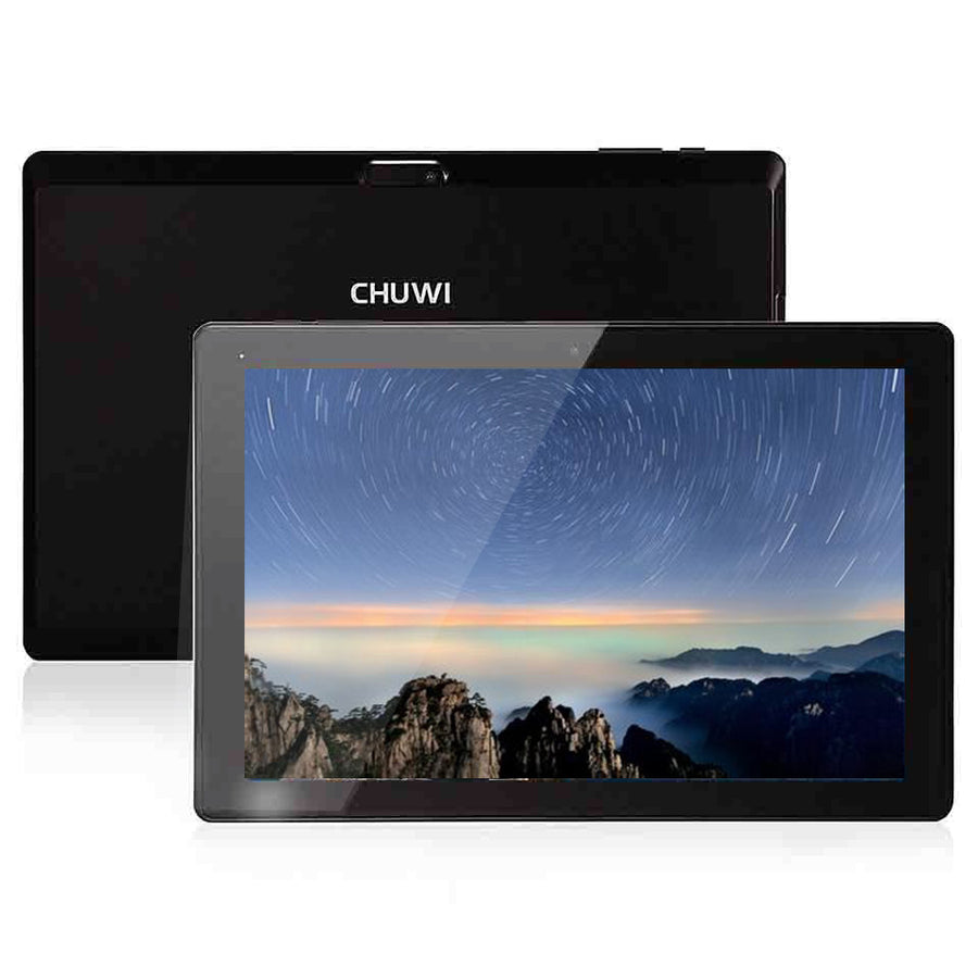 "Chuwi Hi10 Dual OS Windows10 & Android 5.1 Intel Cherry Trail Z8300 Quad Core  4GB/ 64GB IPS 1920*1200 1.84GHz 10.1"" Tablets"