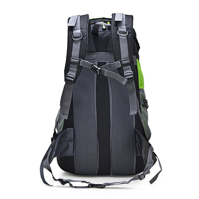 f63a6ec83637 FREEKNIGHT 50L Outdoor Backpack Camping Bag Waterproof Mountaineering Hiking  Backpacks Molle Sport Bag Climbing Rucksack