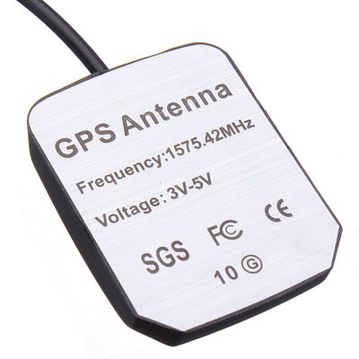 GPS Antenna Fakra MFD2 RNS2 RNS 510 MFD3 RNS-E For VW Skoda For Benz For Audi