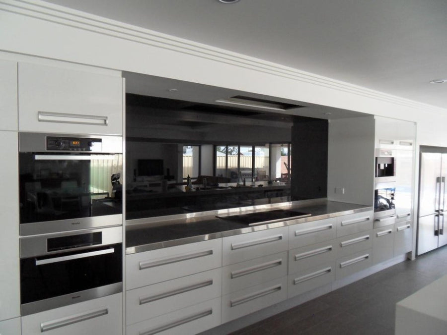 Global kitchen white color