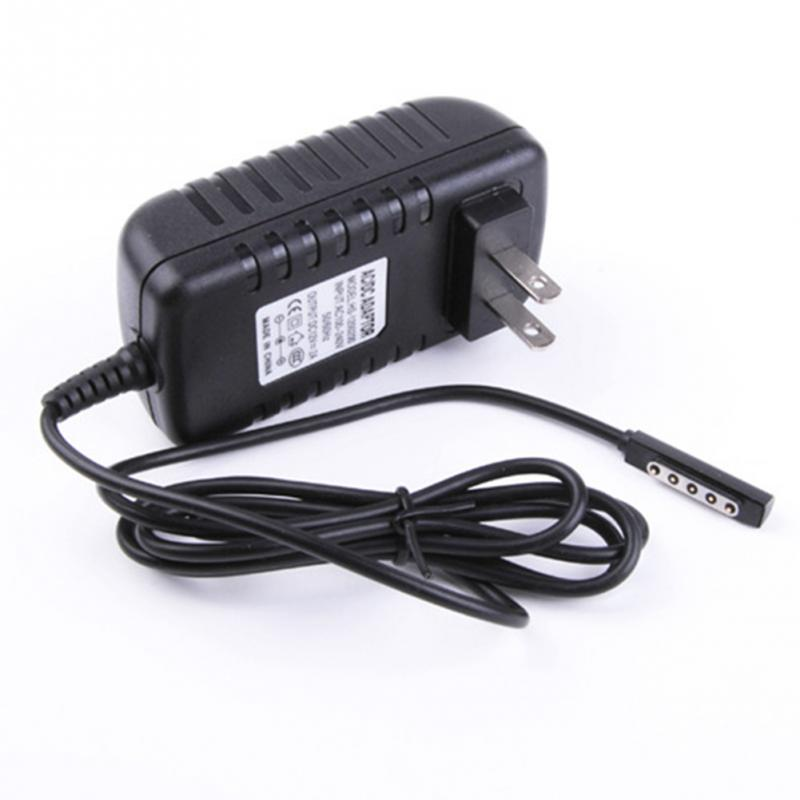 High Quality US Charger Adapter for Microsoft Surface 10.6 RT Windows 8/10 Tablet US Plug Power Adapter Charger  #3