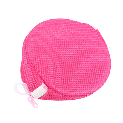 1pc Convenient Women Bra Laundry Bag Home Using Clothes Washing Net Washing Bag Hosiery Saver Protect Aid Mesh Bag  UpCube- upcube