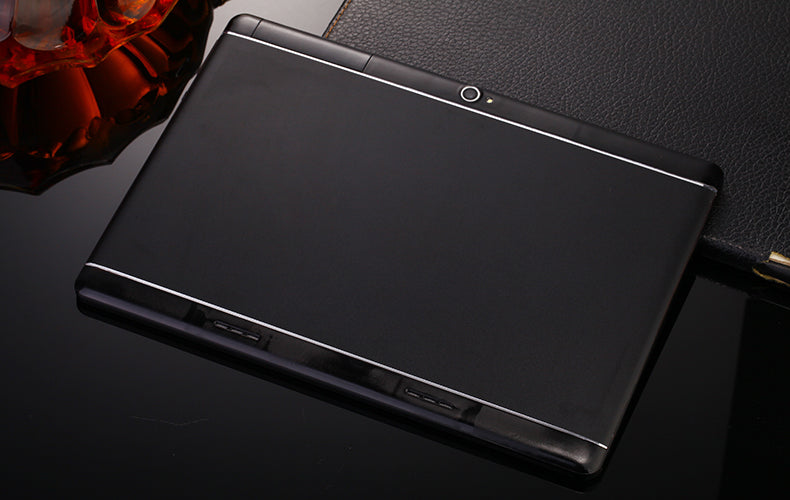 2018 New 10 inch 3G tablet Octa core 1280*800 IPS HD 5.0MP 4GB 32/64GB Android 6.0 Bluetooth GPS tablet 10 10.1 + Gifts