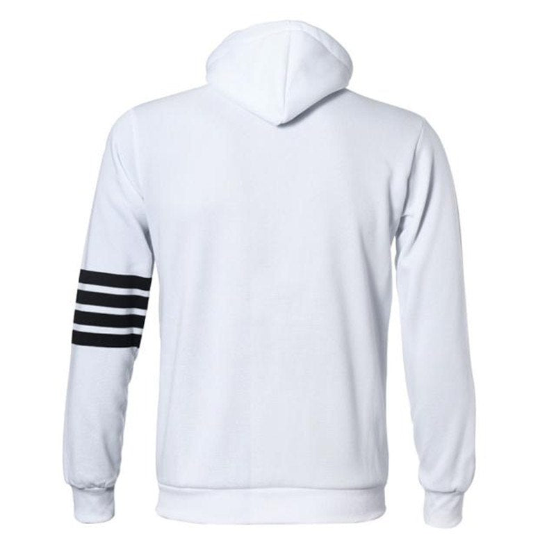 Men Jacket Coat Brand Sweatshirt Sports Suit  hooded jacket Women Thin Windbreaker Pullover Tracksuits Masculino