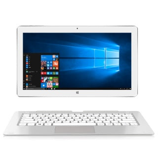 "Cube iwork1X 2 in 1 Windows10 Tablet PC Alldocube 11.6"" 1920*1080 IPS intel Atom x5-Z8350 Quad Core 4GB Ram 64GB Rom"
