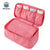 2017 Women Travel Toiletry Wash Bra Underwear Make Up Makeup Case Cosmetic Bag Organizer Beautician Vanity Necessary Trip