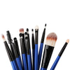 15pcs/6pcs Makeup Brushes Synthetic Make Up Brush Set Tools Kit Professional Cosmetics  dailytechstudios- upcube