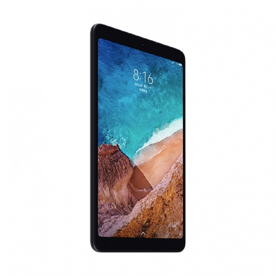 Xiaomi Mi Pad 4 Tablet PC Laptop 8.0'' MIUI 9 Qualcomm Snapdragon 660 Octa Core 3GB 32GB 5.0/13.0MP Front Rear Cameras Dual WiFi