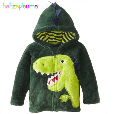 34b7d1513d68 babzapleume autumn winter baby boys jackets kids clothes warm soft Fla