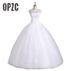 New Spring and Summer 2017 hot fashion girl princess brand bridal dress sexy lace up apparel the style formal wedding dresses