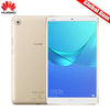 Global ROM Huawei Mediapad M5 8.4 inch Android 8.0 2K IPS Octa Core Tablet Kirin 960 4GB RAM 32G/64G/128G 2560x1600 Fingerprint
