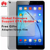Global Firmware HUAWEI MediaPad T3 8 inch 4G LTE Tablet 3GB 32GB/ 2GB 16GB EMUI 5.1 SnapDragon 425 Quad Core Tablet PC S