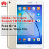 Global ROM HUAWEI MediaPad T3 Honor Play Tablet 2 8 inch LTE/WiFi Snapdragon 425 Quad Core 10 Points Touch Android 7.0 PC 5.0MP