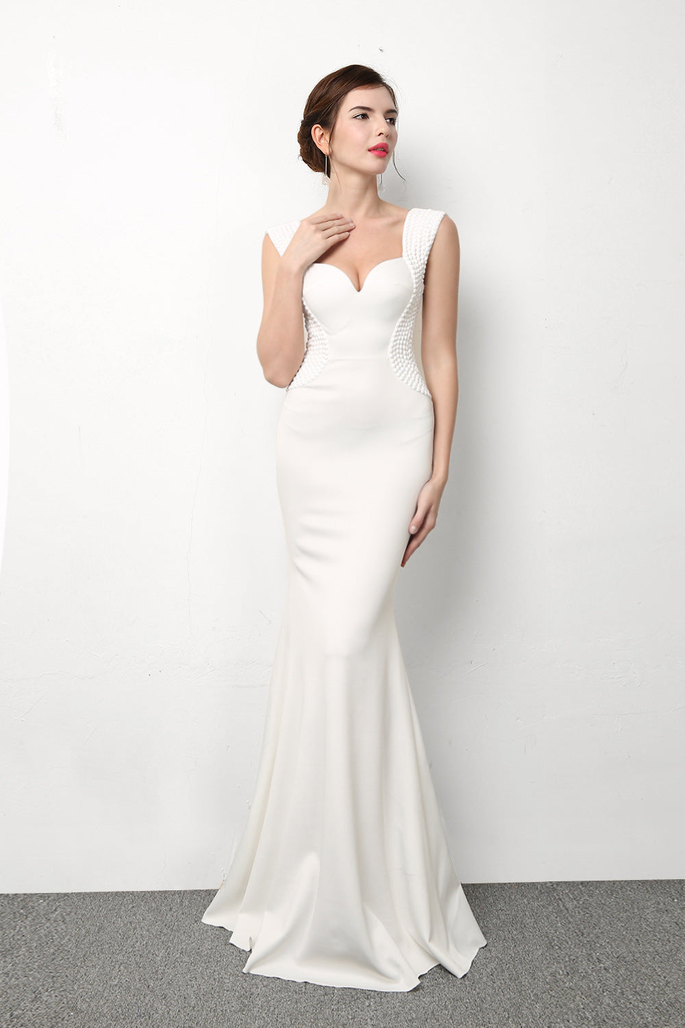 5a4340ff3b Backless Evening Gown Patterns - Gomes Weine AG