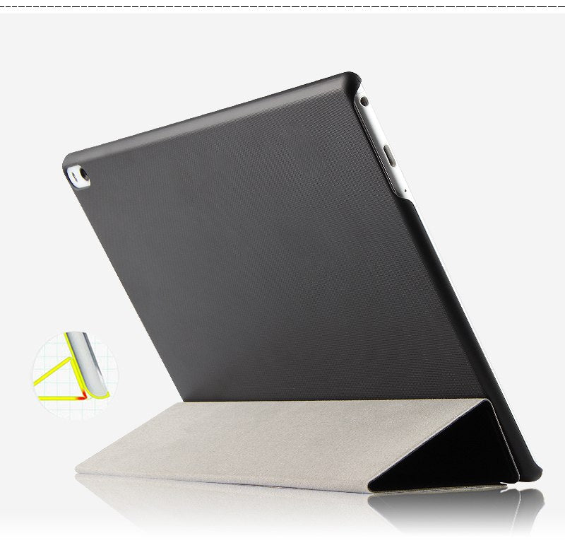For Lenovo TAB4 10 Plus Ultra Thin Slim Leather Flip Case For Lenovo TAB 4 10 Plus TB-X704N TB-X704F tablet Magnetic Case +pen