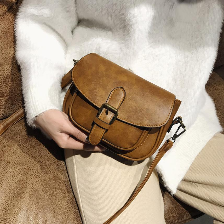 Molave Shoulder Bag new high quality Leather fashion Messenger Satchel Tote Crossbody Handbag shoulder bag women FEB27