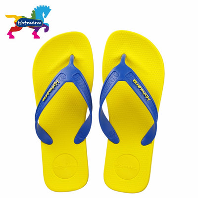 f8b8c9d4bde10c Hotmarzz Men Fashion Slippers Summer Flip Flop Casual Sandals Beach Shoes  2017 Home Shoes Male Leisure