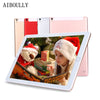 AIBOULLY Original Tablet PC 10.1 inch Android 7.0 OS Octa Core 4GB RAM 64GB ROM 32GB Phone Call Tablets with GPS WiFi 8 9.7''