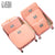 KAISIBO Multi-Functional Portable Travel Organizer Bag 5pcs/set Clothes Packing Cubes Waterproof Luggage Bag Pouch