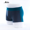 Men Underwear Brand Cuecas Sheer Boxer Shorts Sexy Underwear Men Boxer Shorts Calvn Modal Trunk Panties Underwear Cockcon