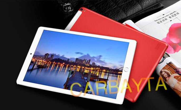 Original 10.1' 32GB Nice Tablets Android Octa Core P80 Dual Camera Dual SIM Tablet PC  WIFI OTG GPS Free Gift Keyboard