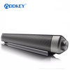 ADDKEY Powerful Bluetooth Soundbar TV sound Soundbar LP-08 HIFI Mini Altavoz USB Soundbar Speaker For Computer PC Tablet TV