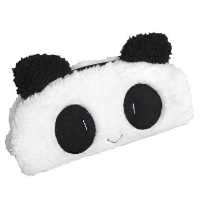 Home Office Storage 2019 New Style Fsd3 Cute Kawaii 3d Plush Panda Pencil Case Large Capacity School Supplies Novelty Item For Kids Sep08 Home Storage & Organization