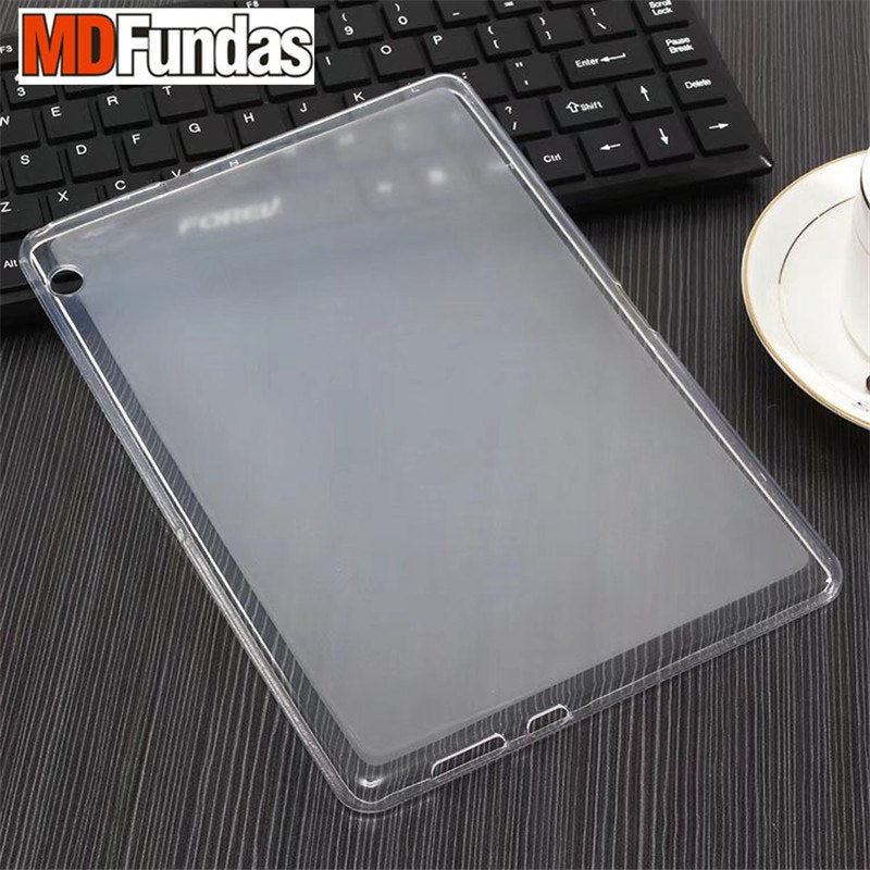 case for tablet huawei mediapad t3 10 case on funda for huawei t3 10 cover AGS-109 9.6 silicone shcokproof protector