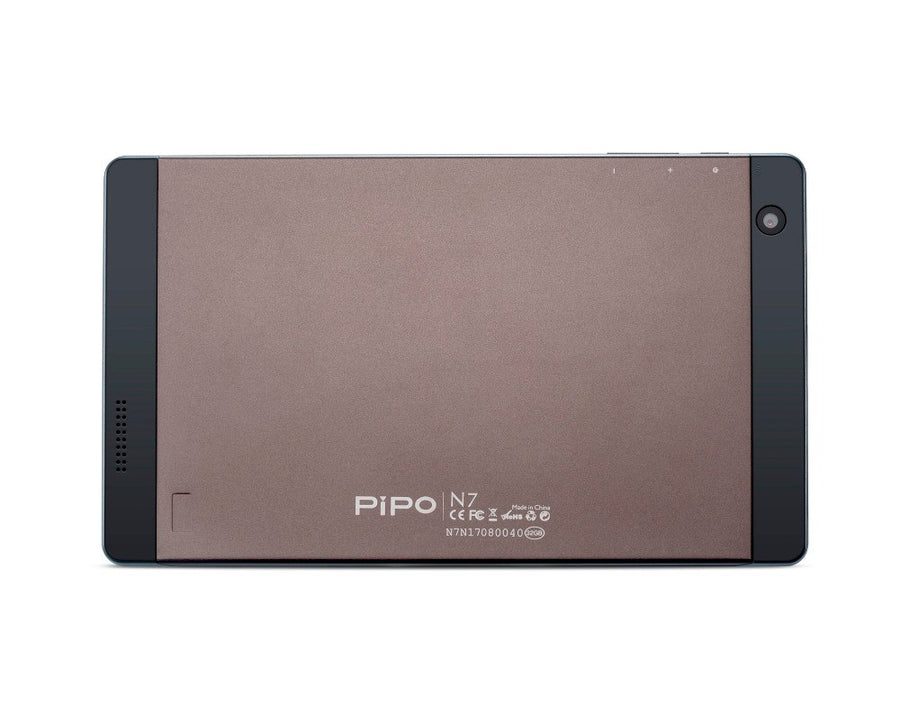 PIPO N7 Tablet PC Android 7.0 7 inch IPS 1920*1200 MTK8163A 1.5GHz Arm Cotex A53 Quad Core 2GB Ram 32GB Rom GPS BT 5.0MP Camera