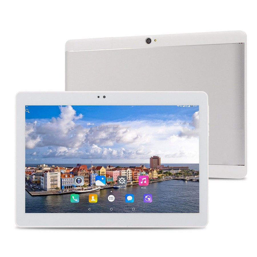 HOT!!! 10.1Inch 2G RAM 32G ROM MTK Quad-core 2SIMs 3G Phone Tablet PC 1280x800 IPS 3G WCDMA/2G GSM AGPS WIFI Android Phone