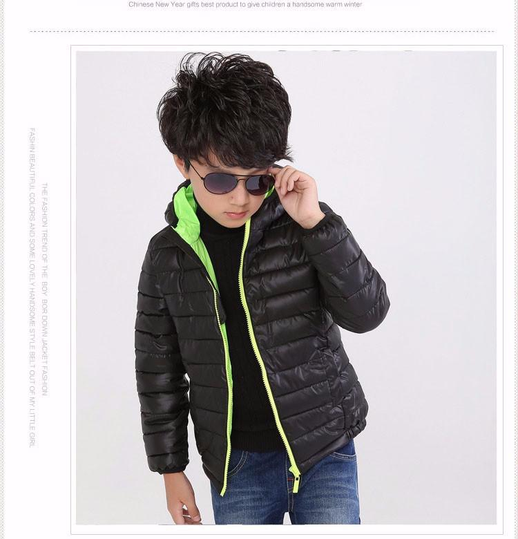 bb220bad1 2017 New Fashion Spring Jacket Boys Autumn Jackets For Girls Clothes C