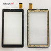 7 inch For Irbis TZ714 TZ716 TZ717 TZ709 TZ725 TZ720 TZ721 TZ723 TZ724 TZ777 TZ41 3G Tablet Touch screen panel Digitizer Glass