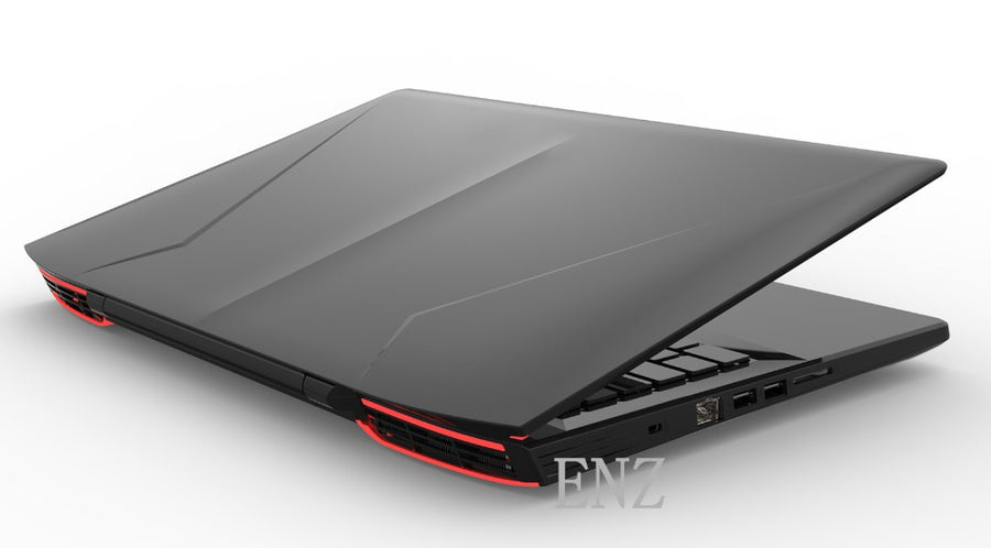 "ENZ K36 Gaming Laptops 15.6"" IPS FHD 1920*1080 PC Tablets GTX1060 Intel Core i7-6700HQ CPU 16GB RAM 240GB SSD 500GB HDD Disk"