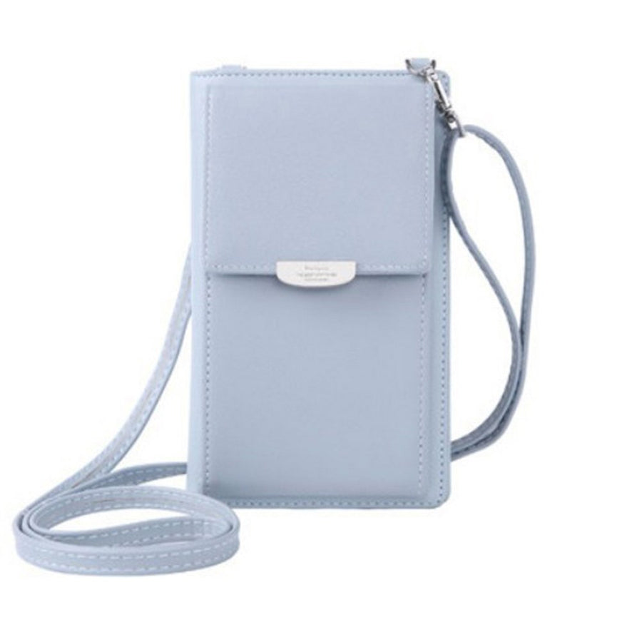 Top Quality Leather Phone Bag Small Shoulder Bag Women Crossbody Bags For Women Messager Bags Designer Top Quality Handbag