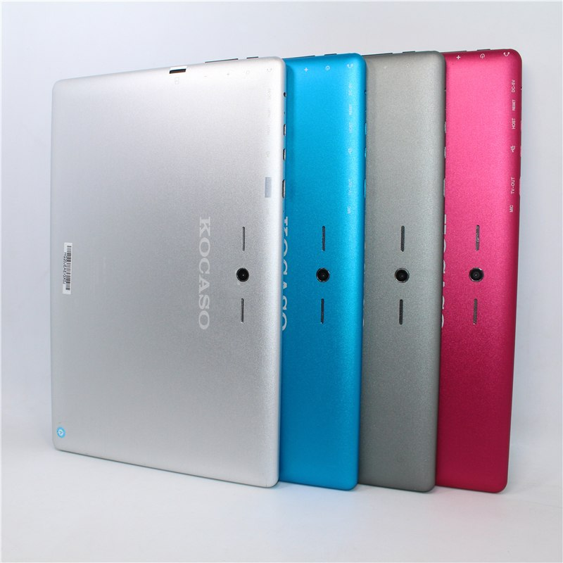 "Glavey Cheapest 10.1"" Tablet PC RK3066 Android 4.1 1G/8G IPS Dual Core 1280 x 800 pixels 4 colors Aluminum Cover M1070"