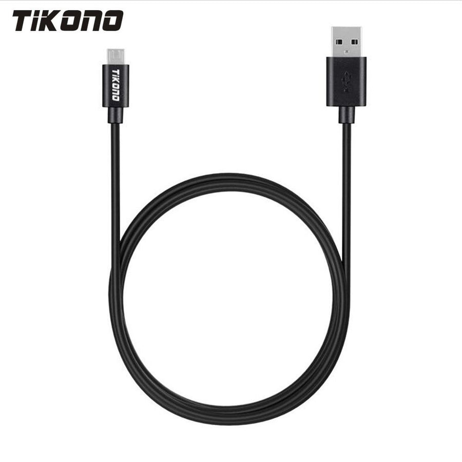 Tikono Android Micro USB Cable Sync Data Charging Cable for Samsung S6 S7 HTC Xiaomi Huawei Mobile Phone & Tablets Cable Para