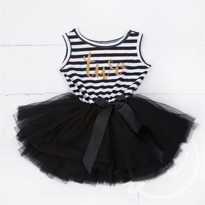 2d63913413a4 1 2 Year Baby Girl Birthday Dress Baby Frocks Designs Toddler Infant C