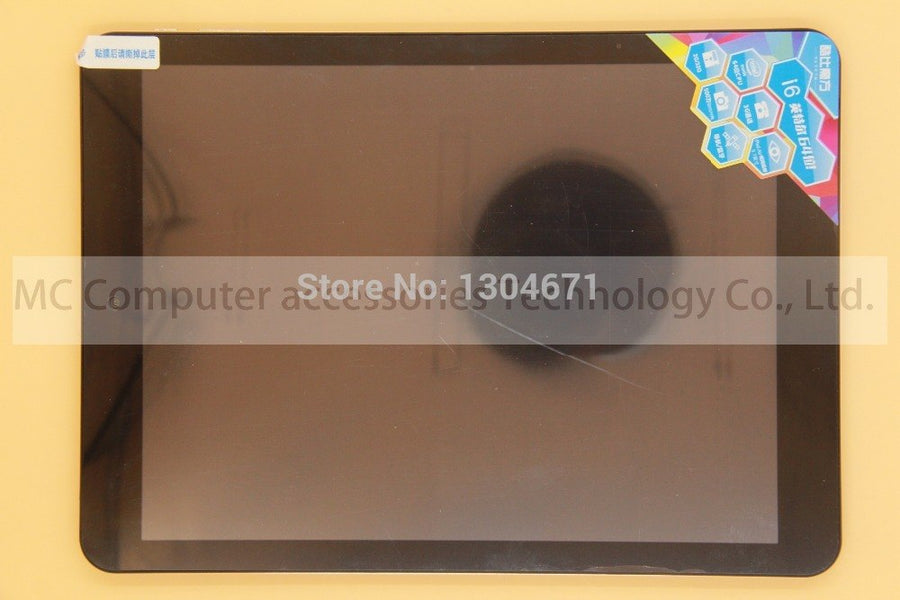 Newest! Cube i6 Air 3G Dual Boot Tablet PC Windows 8.1 Android 4.4 2GB 32GB Intel Quad Core 2048x1536 OTG Phone Call