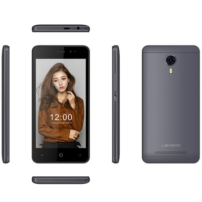 In Stock Leagoo Z5C SC7731 Quad Core Cell Phone Android 6 0 5 0 Inch Mobile  Phone 1G RAM 8G ROM 5 0 MP Dual SIM Smartphone