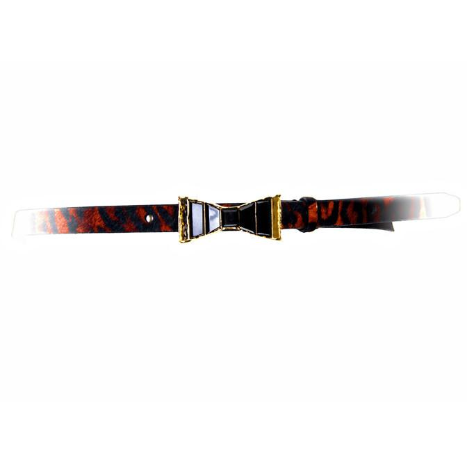 C Wonder Women's Leather Belt